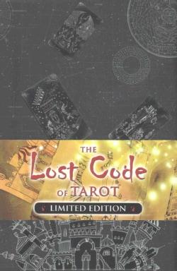 Lost Code of Tarot Kit