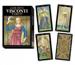 Golden Visconti Grand Trumps (Cards)