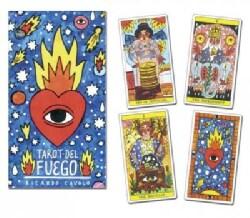 Tarot Del Fuego (Cards)