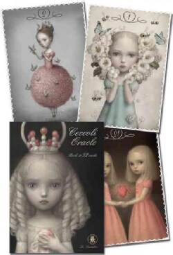 Ceccoli Oracle (Cards)