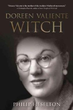 Doreen Valiente Witch (Paperback)