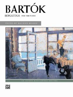 Sonatina (Paperback)