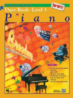 Alfred's Duet Book, Piano: . (Paperback)
