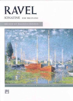 Sonatine: For the Piano (Paperback)