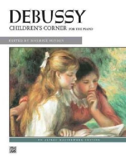 Children's Corner: For The Piano (Paperback)