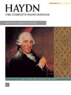 The Complete Piano Sonatas (Paperback)