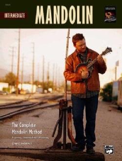Intermediate Mandolin: The Complete Mandolin Method