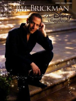 The Disney Songbook: Piano/vocal/chords (Paperback)
