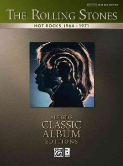 The Rolling Stones: Hot Rocks 1964-1971 (Paperback)