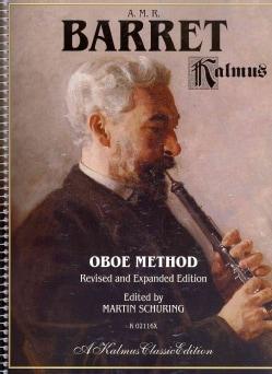 Oboe Method (Paperback)