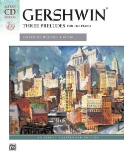 Three Preludes