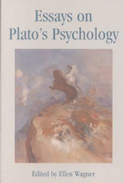 Essays on Plato's Psychology (Paperback)