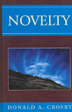 Novelty (Hardcover)
