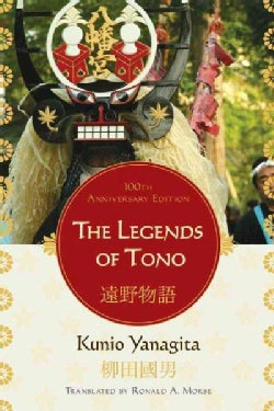 The Legends of Tono (Hardcover)