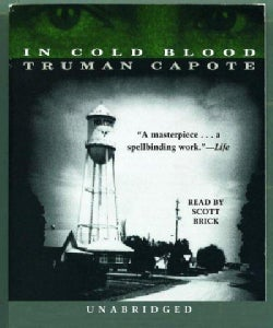In Cold Blood (CD-Audio)