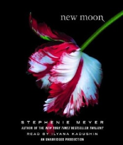 New Moon (CD-Audio)
