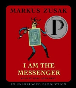 I Am the Messenger (CD-Audio)