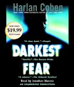 Darkest Fear (CD-Audio)