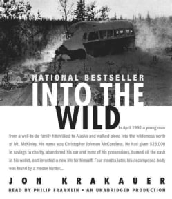 Into the Wild (CD-Audio)