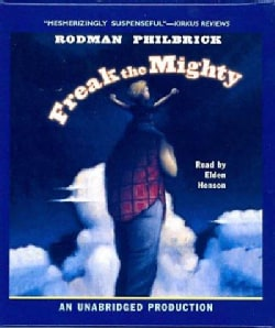 Freak the Mighty (CD-Audio)