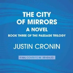 The City of Mirrors (CD-Audio)