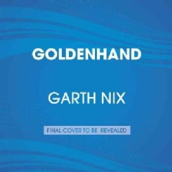 Goldenhand (CD-Audio)