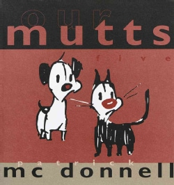 Our Mutts (Paperback)