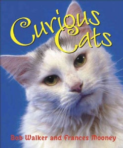 Curious Cats (Hardcover)
