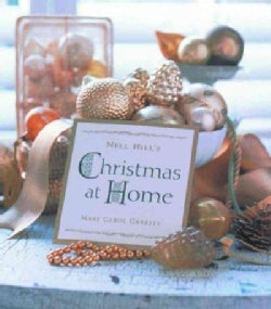 Nell Hill's Christmas at Home (Hardcover)