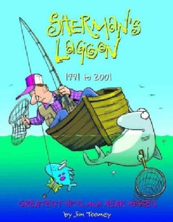 Sherman's Lagoon 1991 to 2001: Greatest Hits and Near Misses (Paperback)