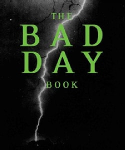 The Bad Day Book (Hardcover)