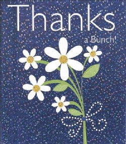 Thanks a Bunch! (Hardcover)