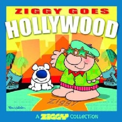Ziggy Goes Hollywood: A Ziggy Collection (Paperback)