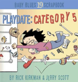 Playdate: Category 5 (Paperback)
