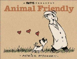 Animal Friendly (Paperback)