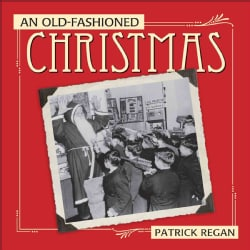 An Old-Fashioned Christmas (Hardcover)