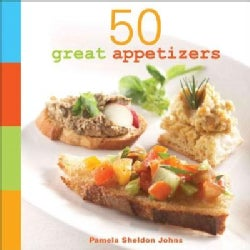 50 Great Appetizers (Hardcover)