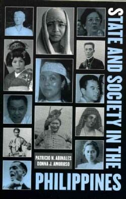 State And Society In The Philippines (Paperback)
