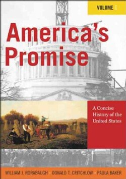 America's Promise: A Concise History of the United States (Paperback)