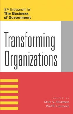 Transforming Organizations (Paperback)