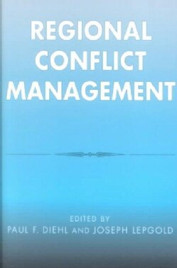 Regional Conflict Management (Paperback)