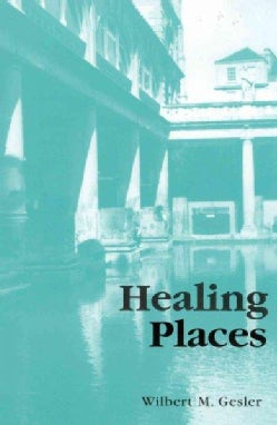 Healing Places (Paperback)