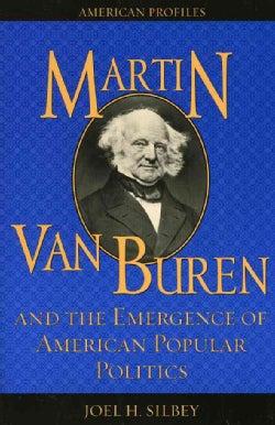 Martin Van Buren (Paperback)