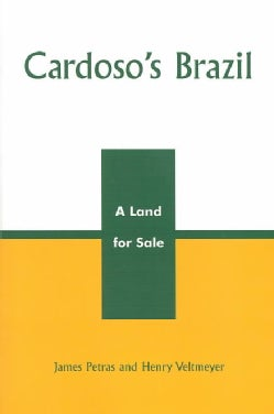 Cardoso's Brazil: A Land for Sale (Paperback)