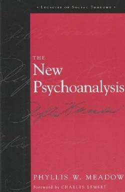The New Psychoanalysis (Paperback)