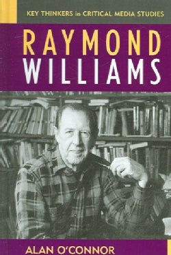 Raymond Williams (Hardcover)