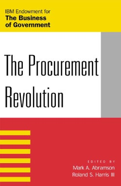 The Procurement Revolution (Paperback)