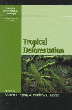 Tropical Deforestation (Paperback)