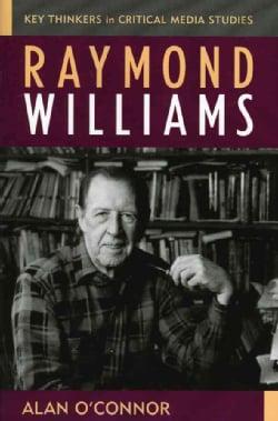 Raymond Williams (Paperback)