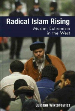 Radical Islam Rising: Muslim Extremism In The West (Hardcover)